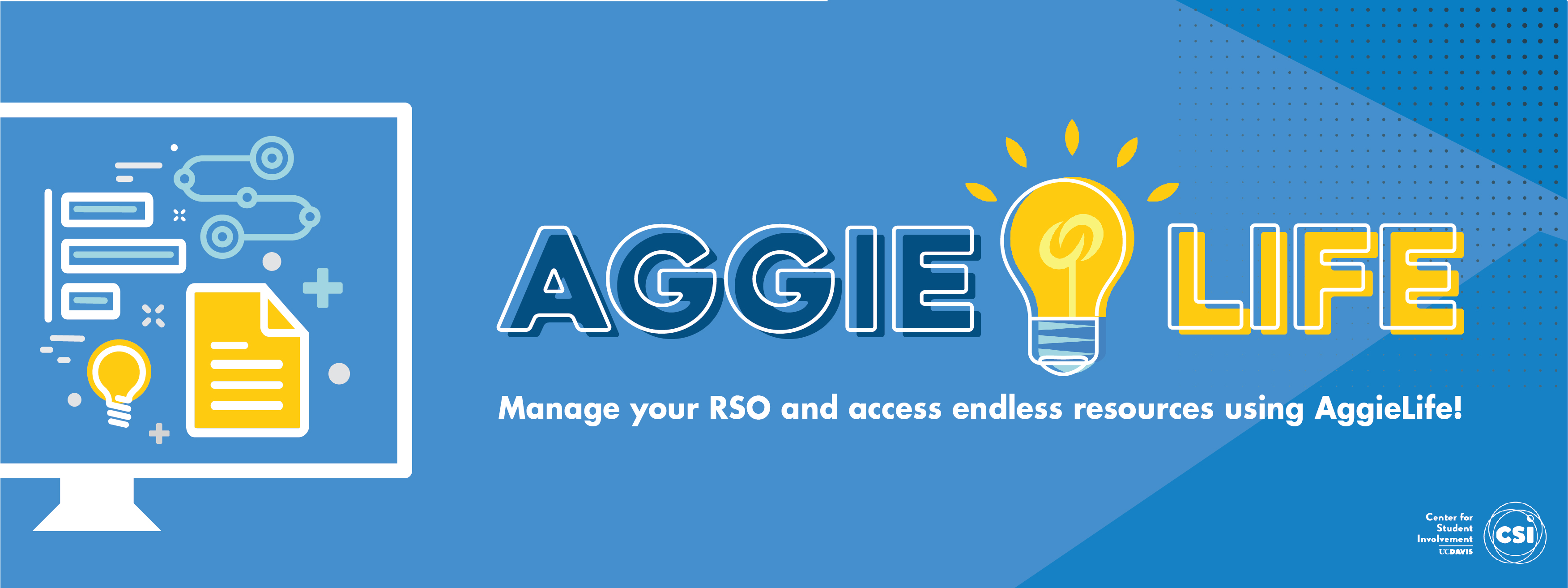 photo of AggieLife General Web Slider