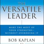 The Versatile Leader