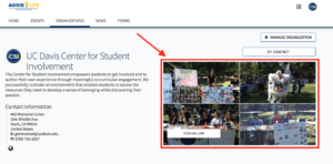 image of aggielife photo gallery